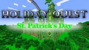 Tải về Holiday Quest: St. Patrick's Day cho Minecraft 1.11