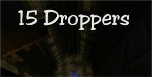 Tải về 15 Droppers cho Minecraft 1.10.2