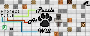 Tải về Puzzle at Will cho Minecraft 1.9