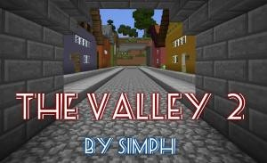 Tải về The Valley - 2 cho Minecraft 1.8