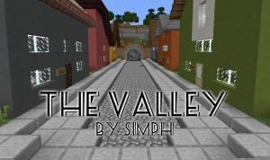 Tải về The Valley cho Minecraft 1.8