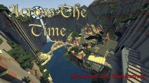 Tải về Across the Time cho Minecraft 1.8.1