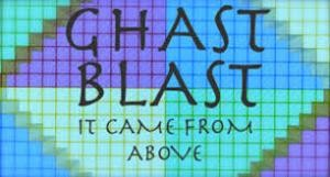Tải về Ghast Blast: It Came From Above cho Minecraft 1.7