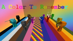 Tải về A Color To Remember cho Minecraft 1.13.2