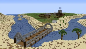 Tải về The Kingdom Survival cho Minecraft 1.14.4