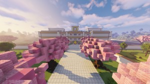 Tải về Yandere Simulator High School: Hide and Seek cho Minecraft 1.16.3