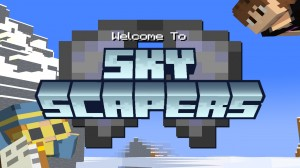Tải về Sky Scapers cho Minecraft 1.16.3
