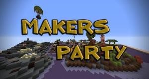 Tải về Makers Party cho Minecraft 1.11